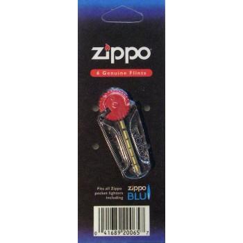 Đá lửa Zippo