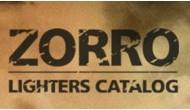 Bật lửa Zorro