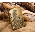 Bật lửa Zippo where eagles dare