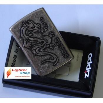 Bật lửa Zippo Dragon